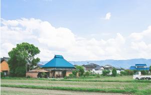 農地イメージ写真
